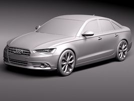 Audi A6 sedan 2012 3841_12.jpg