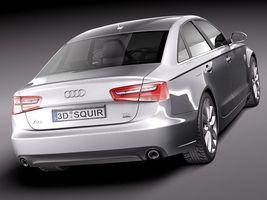 Audi A6 sedan 2012 3841_5.jpg