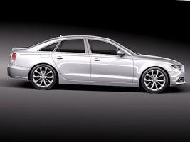Audi A6 sedan 2012 3841_7.jpg