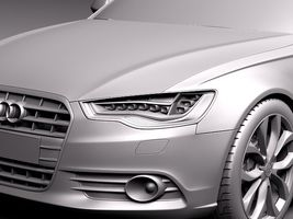 Audi A6 sedan 2012 3841_11.jpg