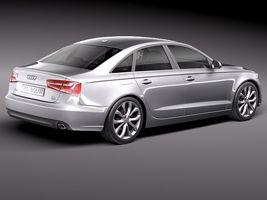 Audi A6 sedan 2012 3841_6.jpg
