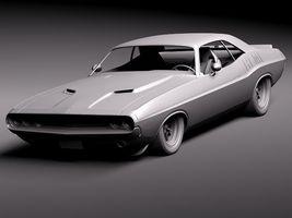 Dodge Challenger 1970 Custom 3850_12.jpg