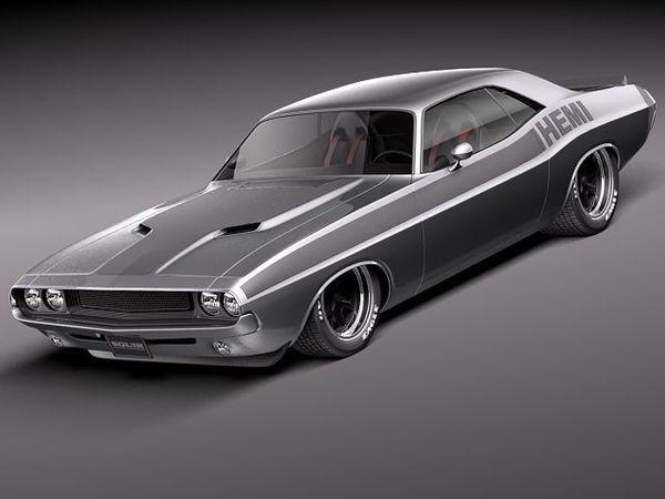 Dodge Challenger 1970 Custom 3850_1.jpg