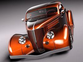 Ford 1936 coupe custom hotrod 3859_2.jpg