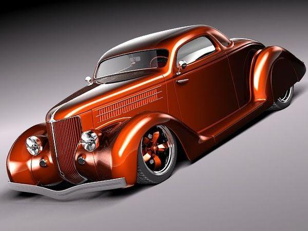 Ford 1936 coupe custom hotrod 3859_1.jpg