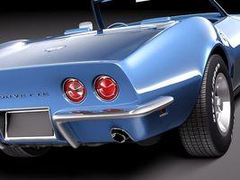 Chevrolet Corvette C3 1969 convertible 3865_6.jpg