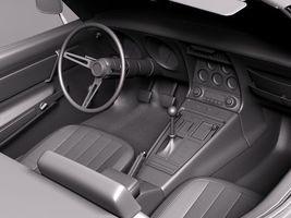 Chevrolet Corvette C3 1969 convertible 3865_11.jpg