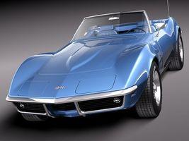 Chevrolet Corvette C3 1969 convertible 3865_2.jpg