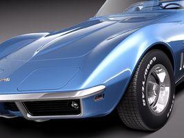 Chevrolet Corvette C3 1969 convertible 3865_3.jpg