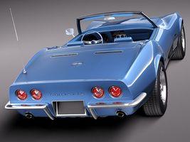 Chevrolet Corvette C3 1969 convertible 3865_4.jpg