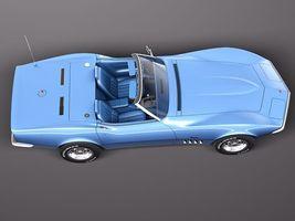 Chevrolet Corvette C3 1969 convertible 3865_8.jpg