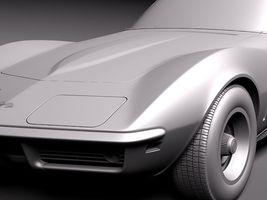 Chevrolet Corvette C3 1969 convertible 3865_12.jpg