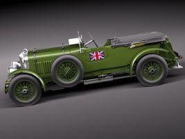 Bentley 4 5 Litre Blower 1927 3882_7.jpg