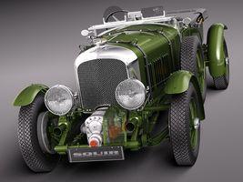 Bentley 4 5 Litre Blower 1927 3882_2.jpg