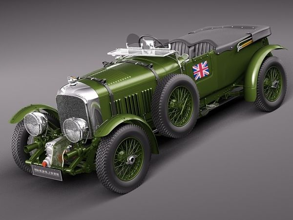 Bentley 4 5 Litre Blower 1927 3882_1.jpg