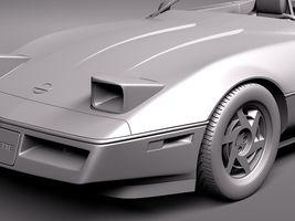 Chevrolet Corvette C4 convertible 3902_12.jpg