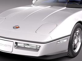 Chevrolet Corvette C4 convertible 3902_3.jpg