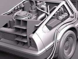 DeLorean DMC 12 Back To The Future 3919_11.jpg