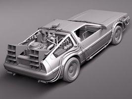 DeLorean DMC 12 Back To The Future 3919_12.jpg
