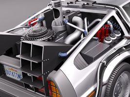 DeLorean DMC 12 Back To The Future 3919_4.jpg