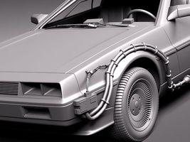 DeLorean DMC 12 Back To The Future 3919_10.jpg