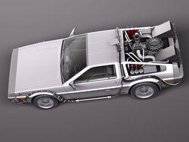 DeLorean DMC 12 Back To The Future 3919_8.jpg