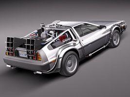DeLorean DMC 12 Back To The Future 3919_6.jpg