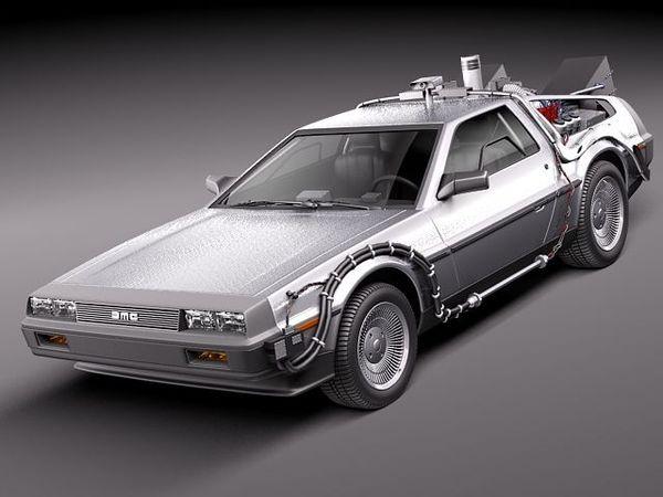 DeLorean DMC 12 Back To The Future 3919_1.jpg