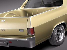 Chevrolet El Camino 1970 3938_4.jpg