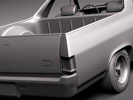 Chevrolet El Camino 1970 3938_11.jpg