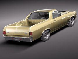 Chevrolet El Camino 1970 3938_5.jpg