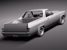 Chevrolet El Camino 1970 3938_13.jpg