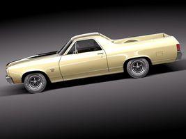 Chevrolet El Camino 1970 3938_7.jpg