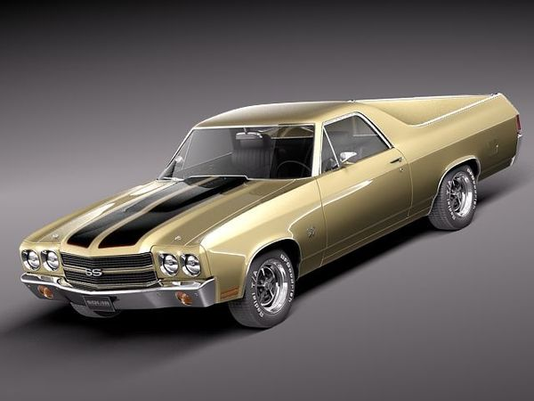 Chevrolet El Camino 1970 3938_1.jpg