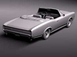 Pontiac GTO 1966 Convertible 3969_9.jpg