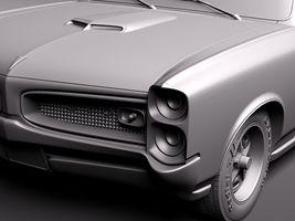 Pontiac GTO 1966 Convertible 3969_11.jpg