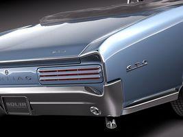 Pontiac GTO 1966 Convertible 3969_4.jpg