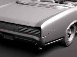 Pontiac GTO 1966 Convertible 3969_10.jpg