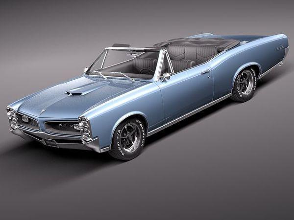 Pontiac GTO 1966 Convertible 3969_1.jpg