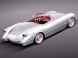 Chevrolet Corvette 1953 3978_6.jpg