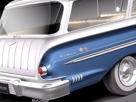 Chevrolet Nomad 1958 4027_4.jpg