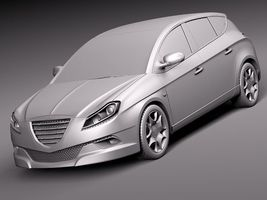 Chrysler Delta 2012 4054_12.jpg