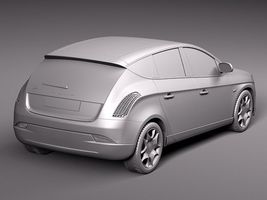 Chrysler Delta 2012 4054_9.jpg