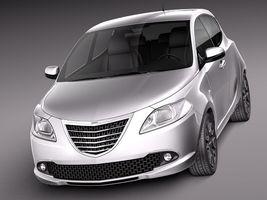 Chrysler Ypsilon 2012 4088_2.jpg