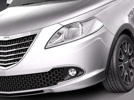 Chrysler Ypsilon 2012 4088_3.jpg