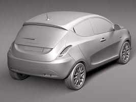 Chrysler Ypsilon 2012 4088_9.jpg