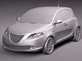 Chrysler Ypsilon 2012 4088_12.jpg