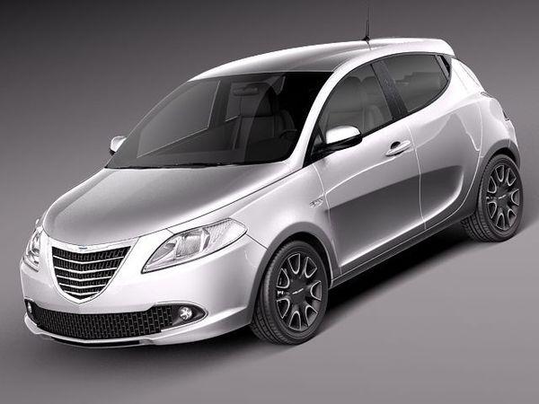 Chrysler Ypsilon 2012 4088_1.jpg