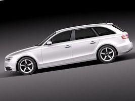 Audi A4 Avant 2013 4100_7.jpg