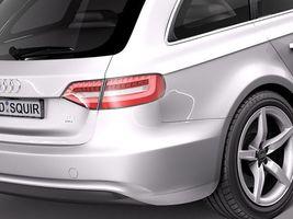 Audi A4 Avant 2013 4100_4.jpg